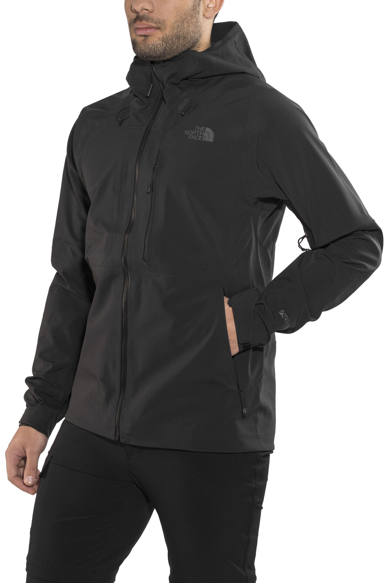 the north face jacket hombre